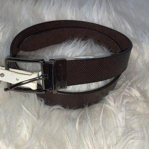 BNWT Robert graham reversible belt